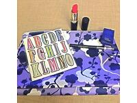 NEW Estee Lauder Lipstick, Eye pen & Bag