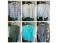 Bundle Women's Quality Clothing Size 14 Good Brands