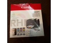 Canon maxify Ink cartridges