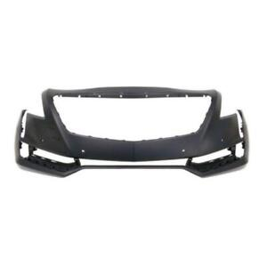 New Painted 2016 2017 2018 Cadillac CT6 Front Bumper
