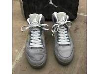 Nike air Jordan 5 trainers size 6