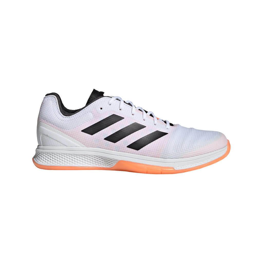 Adidas Counterblast Bounce weiß Hallen Handballschuh Indoor Damen Herren NEU