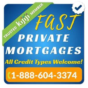Private Lenders Home Loan | Renovation Loan | Home Equity Mortgage | Private Money
