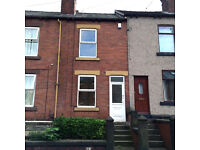 3 BEDROOM HOUSE *NEWLY RENOVATED* SLATE STREET HEELEY S2 FOR RENT