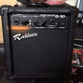 Rockburn Guitar Amplifier