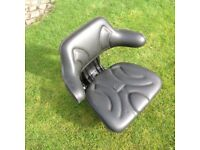 Ford 4000/3000 replacement seat