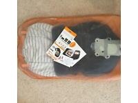 Jane trider car seat footmuff RRP £69.99