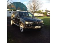 Cheap BMW X 5 D Sport Auto Clean Car