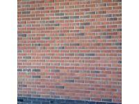 Pallets of bricks for sale
