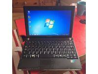 SAMSUNG NC10 NETBOOK INTEL ATOM N270 1.6GHz 1GB RAM