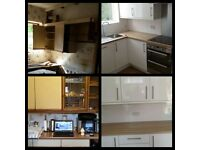 BEST KITCHEN FITTERS TEAM ALL LONDON