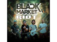 Established Hard Rock band seeking DRUMMER