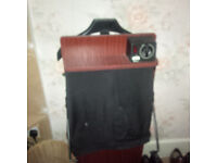 "Corby ""Classic"" Trouser Press. Good condition £25 ono"