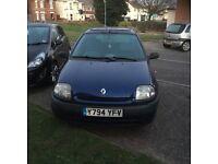 Renault Clio 1.2 2001