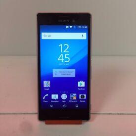 Sony Xperia M4 Aqua - O2 - 16GB - Silver - SPT1039
