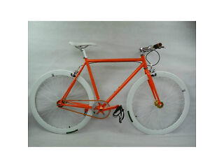 2014 No Logo Single-Speed Large Bike in New Condition (RRP 280)