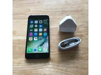 IPhone 6 64gb Space Grey Unlocked ( Apple Warranty)