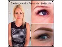 Microblading and Semi permanent make up in Cambridgeshire.