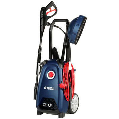 SPEAR AND JACKSON 1800W Pressure Washer S1810PW (R 7904996 DY)