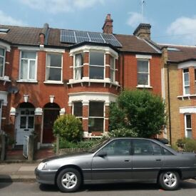 2/3 Bed Period House in Alexandra Park