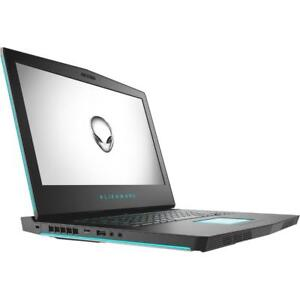 STORE SALE-FLAT $1975 NEW SEALED ALIENWARE 17 GAMING LAPTOP 8thGene Intel Core i7-8750H 16GB, 2x8GB, DDR4 256SSD+1TBSATA
