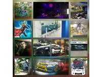Graffiti artist for Airbrush mural art. Get your free quote today!