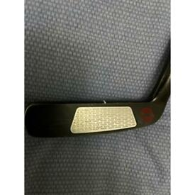 Odyssey metal x no 8 putter