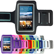 Sports Exercise Armband for HTC One M9 M8 M7