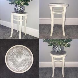 Lovely vintage stool
