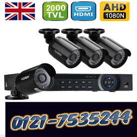 cctv camera special offer on home and business call today