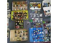 Lego figure for salg
