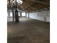 Storage area To Let from £1 a week, To Let Manufacturing or industrial space, Second floor