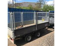 "Ifor Williams 10ftx5""6"