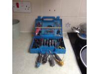 Sea fishing weights