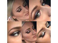 *Professional MAC Makeup Artist*Bridal*Prom*NightOut*EveryOcassion*