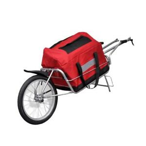 New Arrival Bike Bag Trailer Cycling Accessories Bicycle Trailers #212017
