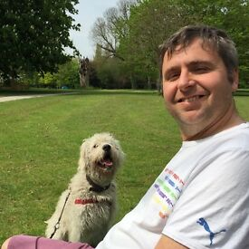 ROMSEY ROVERS - Dog Walking & Pet Care in Cambridge. **Available over Easter for cat and pet care**