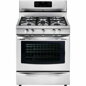 Gas Stoves - Gas Cooktop Installations! Journeyman Plumber and Gas Fitter! Free Quotes