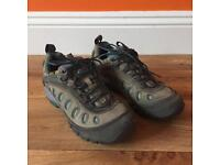 MERRELL walking shoes / trainers - size 5