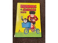 Dennis the menace 1972