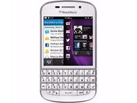 PGP ENCRYPTED BLACKBERRY 10 - Q10
