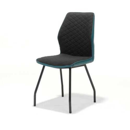 Rv Design Eetkamerstoelen.Eetkamerstoel Ritz Duo Rv Design Furnidirect Nl