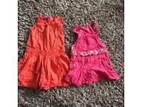 Girls dresses 4years