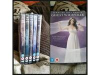 Ghost whisperer complete collection