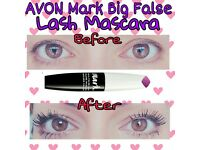 MARK Big False Lash Mascara!