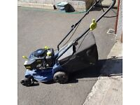 Petrol lawnmowers 3.2