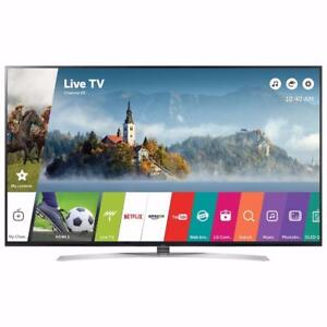 "LG 86"" 4K UHD HDR LED webOS 3.5 Smart TV (86SJ9570) - Silver"