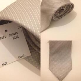 Brand new Jaeger Tie (RRP £60.00)