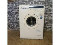 Zanussi Excel 1250 Jet System Washing Machine