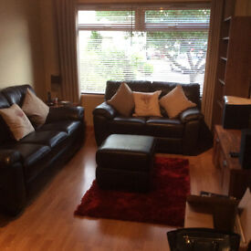 Two-Bedroom Apartment in Westhill, Aberdeen